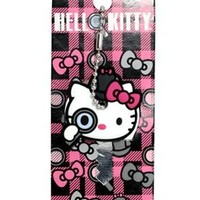 Loungefly HELLO KITTY Keycap -- Many Different Styles To Choose From!