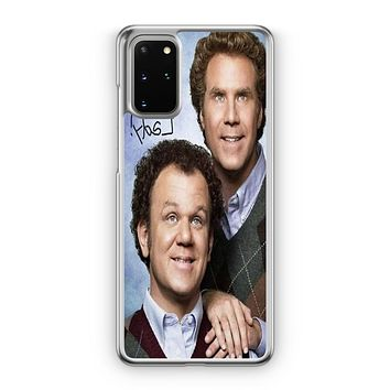 Step Brothers Costume Samsung Galaxy S20 Case