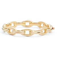 kate spade new york chain reaction link bangle bracelet | Nordstrom