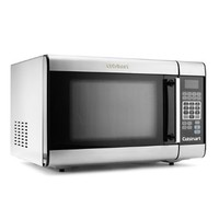 """Cuisinart""""Stainless Steel"""" Microwave Oven by Cuisinart"""