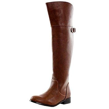 Women's Rider-24 Over the Knee Ridding Boots