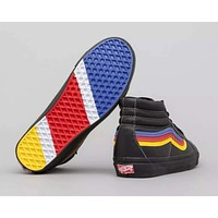 Vans Vault x Bows And Arrows OG 5x5 Project SK8-Hi LX 35-44