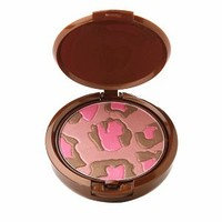 NYX Tango With Bronzing Powder Palette, When Leopard Gets a Tan