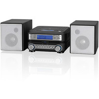 Walmart: GPX Horizontal AM/FM/CD Player