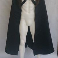 Medieval Renaissance Costume Cloak Cosplay Handmade NEW