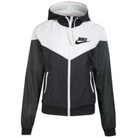 Nike Trending Women Men Casual Print Zipper Hoodie Cardigan Sweatshirt Jacket Coat Windbreaker Sportswear I-3