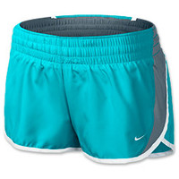 Women's Nike Dash Solid 3 Inch Running Shorts