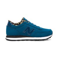 New Balance Classic High Roller Collection Sneaker in Teal
