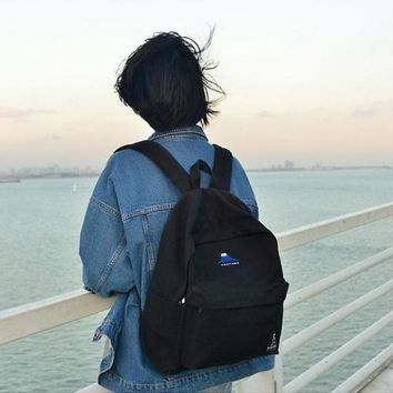 Mt. Fuji Backpack