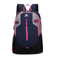 """Adidas"" Small Hiking Backpack Camping Backpack Outdoor Sport Backpack Bag"