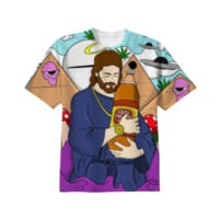 holy grail created by Lean | Print All Over Me