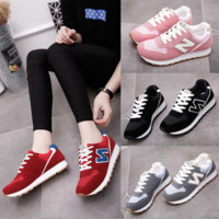 NEW BALANCE low-cut breathable casual outdoor sports and leisure versatile shoes