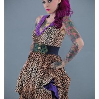 Pin Up Couture Dress