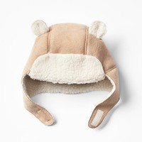 Gap Sherpa Bear Hat