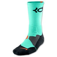 Men's Nike KD Hyper-Elite Basketball Crew Socks