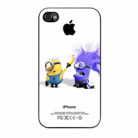 Despicable Me 2 Funny Banana iPhone 4s Case