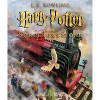Harry Potter and the Sorcerer's Stone - Walmart.com