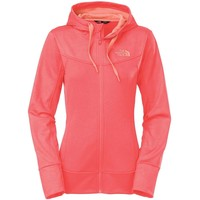 The North Face Suprema Full Zip Hoodie - Women's