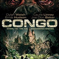 Dylan Walsh & Tim Curry - Congo