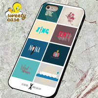 ED SHEERAN SONG LYRICS For SMARTPHONE CASE