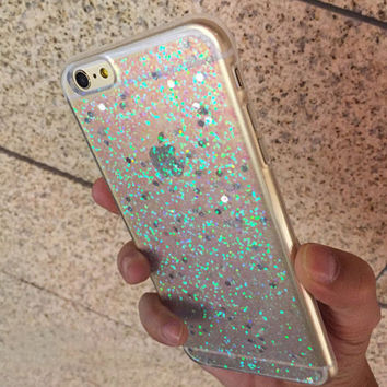 Blink Case Cover for iPhone 7 iPhone 5s 5 SE 6 6S 6 Plus 6S Plus -0320