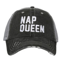 Nap Queen - HAT - Ruffles with Love - RWL