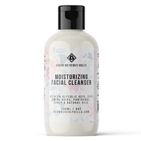 Moisturizing Facial Cleanser- With Glycolic Acid