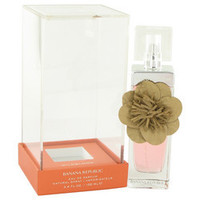 Wild Bloom by Banana Republic Eau De Parfum Spray 3.4 oz (Women)