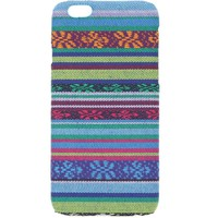 With Love From CA Blue Tapestry iPhone 6 Case - Womens Scarves - Blue - NOSZ