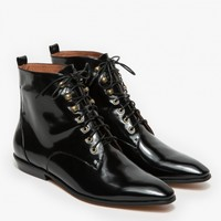 Jeffrey Campbell / Chesare Lace-up Boot