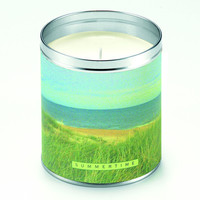 Summertime Dunes Candle
