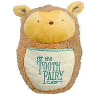 Hedgehog Tooth Fairy Plush Pillow for Child