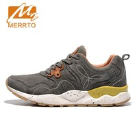 Woman Walking Shoes Breathable Leather Sports Sneakers Athletic Outdoor Sports Shoes
