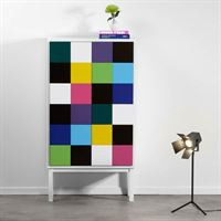 Collect cabinet multi from A2 by Sara Larsson