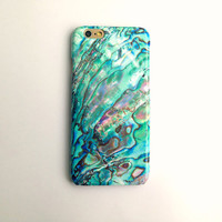 ABALONE SHELL iPhone 6 case iPhone 6 plus 5 /5S /5c /4 /4S Case iPhone 6 Case iPhone 5c case Samsung S4 Case Galaxy s4/ s5 Case