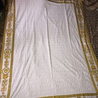 VERSACE MEDUSA THROW NEW IN BAG AUTHENTIC VALENTINES GIFT IDEA