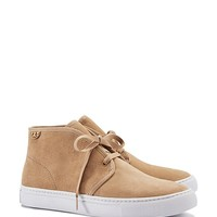 Tory Burch Iggy Lace-up Sneaker