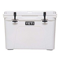 Tundra Cooler 50 in White by YETI