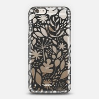 Black Breeze iPhone 6 case by Nick Nelson | Casetify
