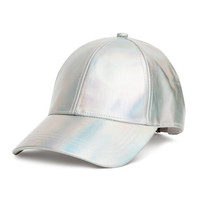 Shimmering Cap - from H&M