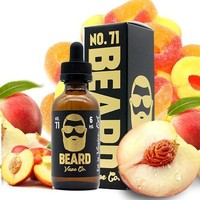 Beard Vape Co # 71 - Beard E Juice