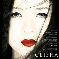 MEMOIRS OF A GEISHA / O.S.T. - Memoirs of a Geisha (Original Motion Picture Soundtrack) [Import] - (Holland - Import) (Vinyl)