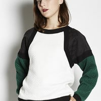 Baldwin Long Sleeve Sweatshirt