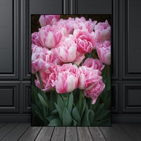 Wall Art  prints Canvas Painting Pictures flower home decor on canvas decoration the painting on the wall poster no frame
