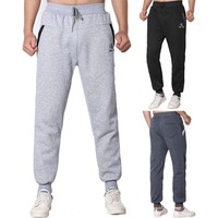 Casual Autumn Men Sports Pants [9724848003]
