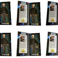"Kenner Star Wars Collection - 12"" Action Figure Complete 6 Piece Cantina Band"