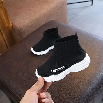 New Fashionable Autumn Breathable Sports Shoes
