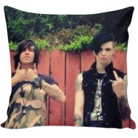 Sleeping With Black Veil Brides