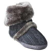 Gilligan & O'Malley® Women's Cable Fur Boot - Assorted Colors