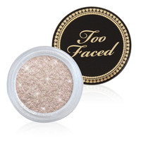 Too Faced Glamour Dust Loose Glitter, Nude Beam